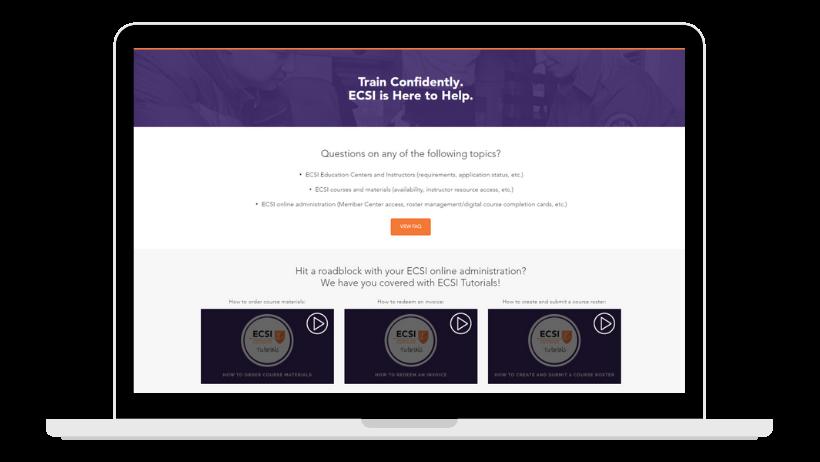 ECSI Helpful Resources Screen (1)