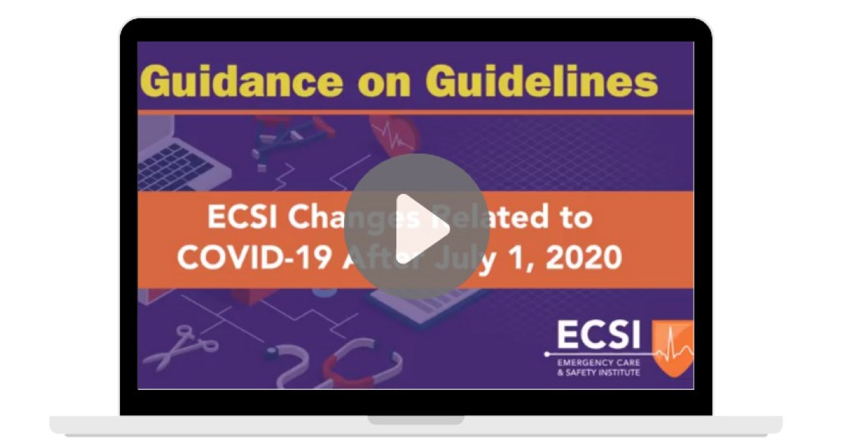 ECSI Guidance 2