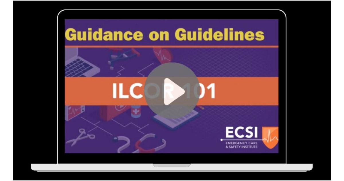 ECSI Guidance 3