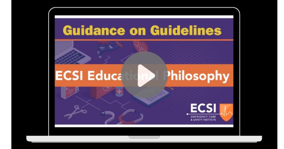 ECSI Guidance 4